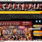 Boardwalk Bar Passwords 2016