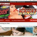 Dangerousdongs.com Site Discount