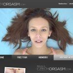 Free Czech Orgasm Discounts