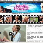 Handjob Heaven Free Trial Member