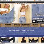 Jeansbabes.com Descuento
