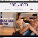 Members Real Jam VR