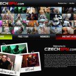 Sign Up Czech Spy Free
