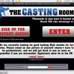 The Casting Room Ebony