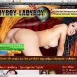 Try Ladyboy-ladyboy.com