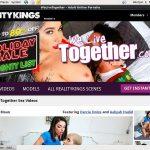 Welivetogether.com Page