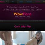 Wowporn.com Free Mobile