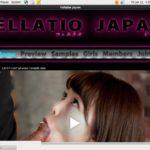 Fellatio Japan X