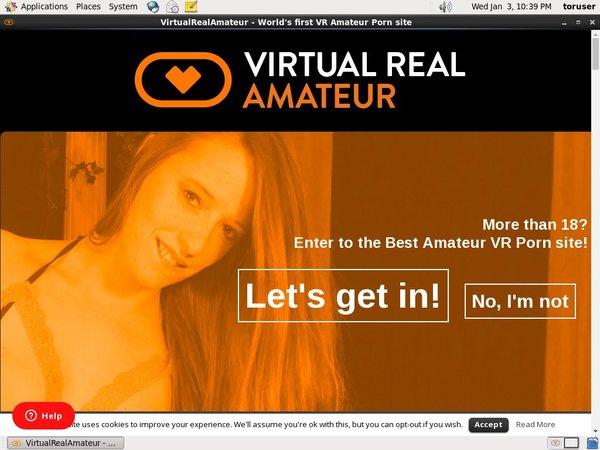 Virtualrealamateurporn Pwds